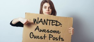 How Guest Posting and Guest Blogging Positively Affects the Business
