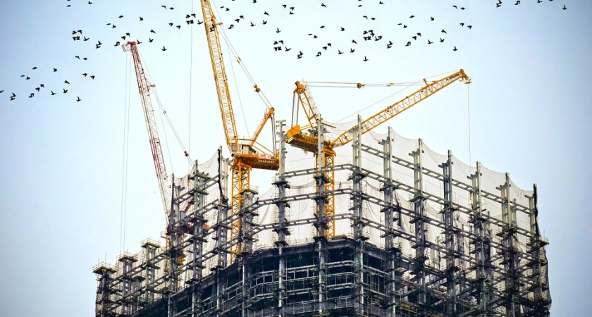 Be Safe and Comply with Regulations on Your Construction Site