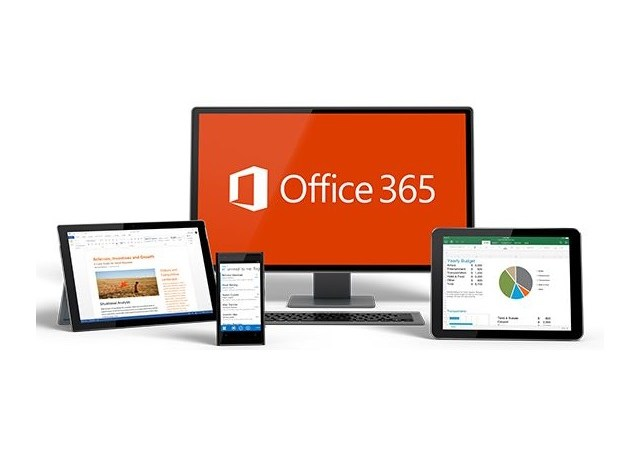 3 Reasons Why Facebook Selected Office 365 for Their Office