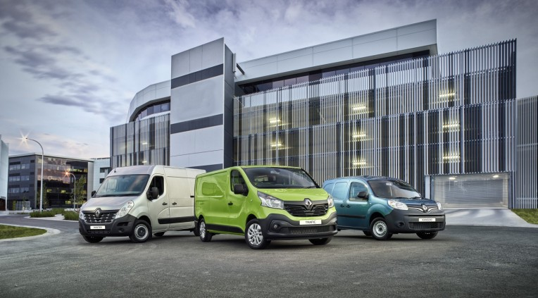 3 Things You Need to Consider After Buying a New Van