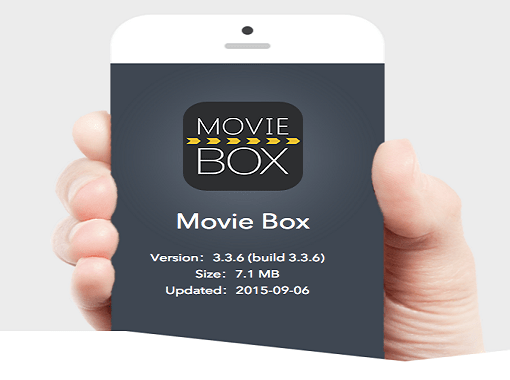 Best 5 Movies in 2016 to watch on Showbox for iPad