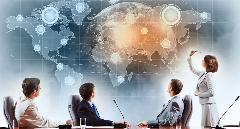 How to Be Successful in Today's Globalized Business with Innovation Management Software