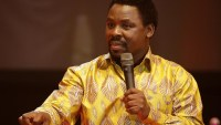 TB Joshua – Answering God's Call Isn´t Easy