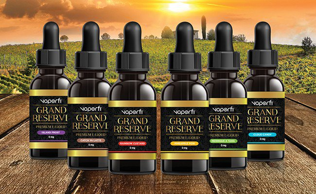 Yes, E-liquids are certainly Worthy of their Cause