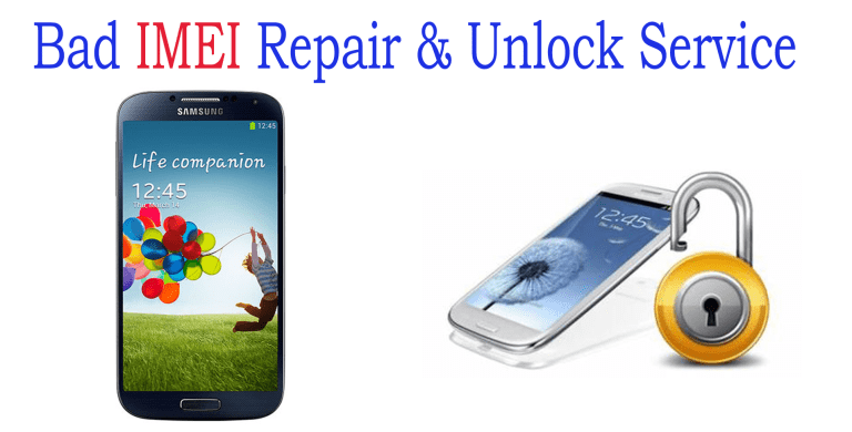 DISCOVER THE POWER OF THE IMEI REPAIR SOFTWARE