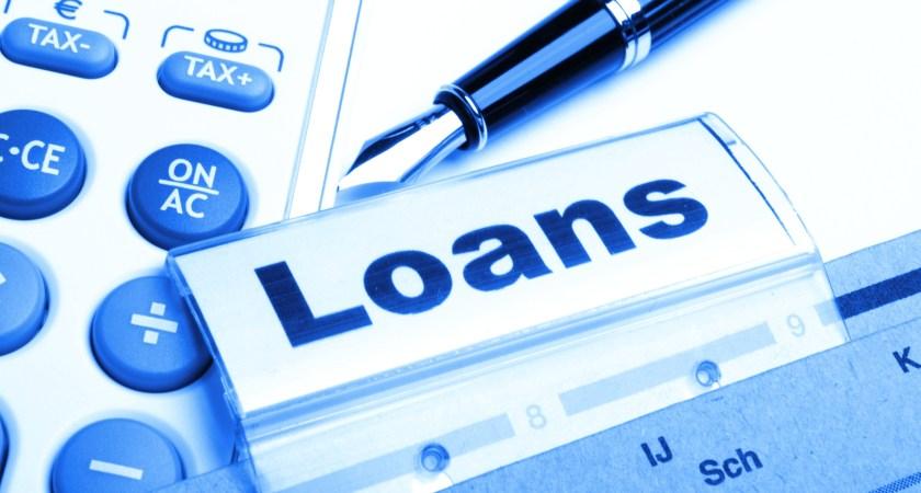 I need a loan shark online