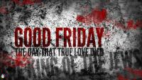 JESUS GOOD FRIDAY IMAGES