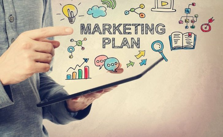 Marketing products to a niche audience