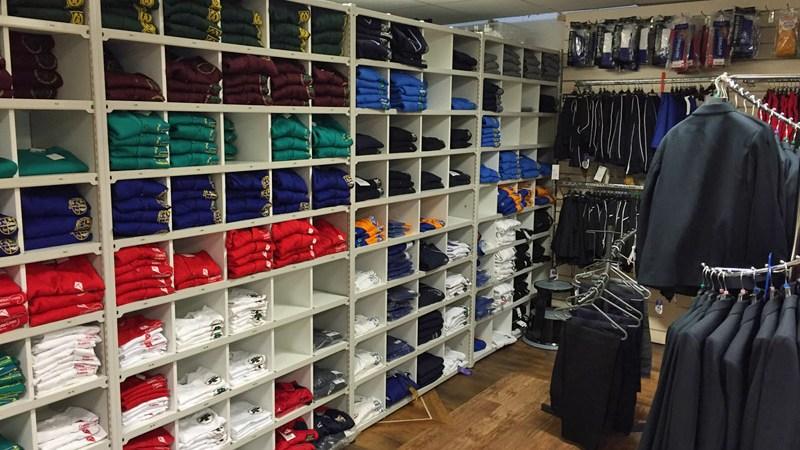 What Is Shop Shelving/Shop Retailing?