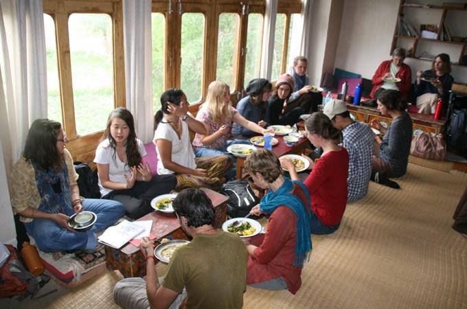 Volunteering Programmes in Ladakh