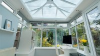 How to Design Your Own Conservatory