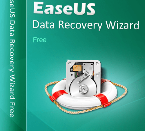 The Useful EaseUS Data Recovery Software 11.5