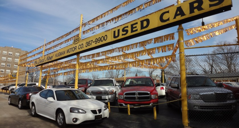 Read This Before Buying a Used Car