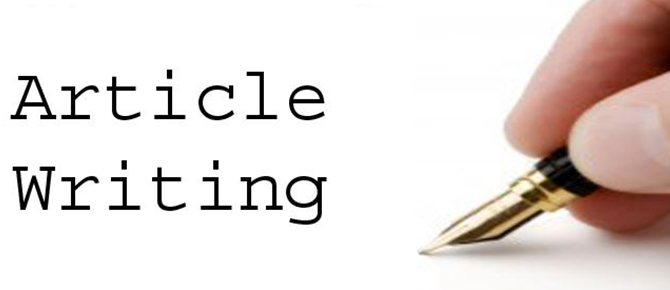 Why We Are the Best Article Essay writing