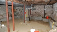 Basement Lowering Remodeling Ideas