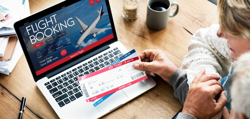 Looking For The Cheapest Flights? Here's How To Get Them