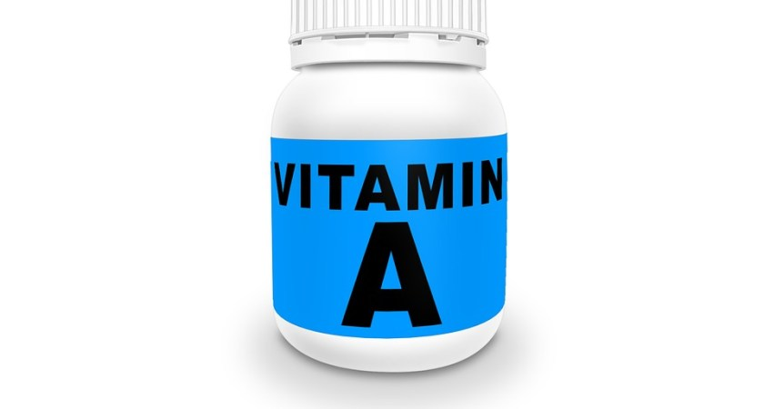Are Vitamin Supplements Important