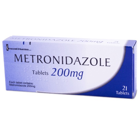Metronidazole for the Treatment of Vaginal Infection for Better Sexual Health