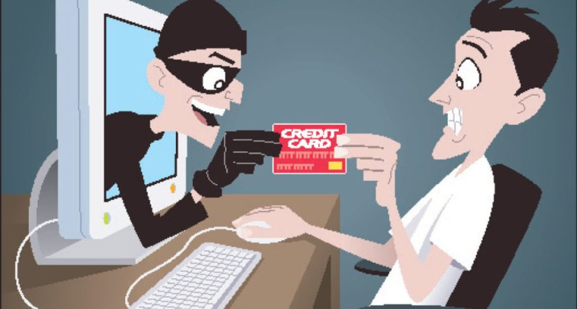 Identity Theft and Payment Fraud