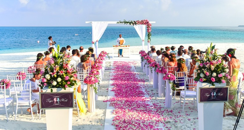 Tips For Planning A Destination Wedding