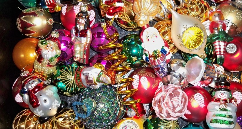Choosing the best ornaments