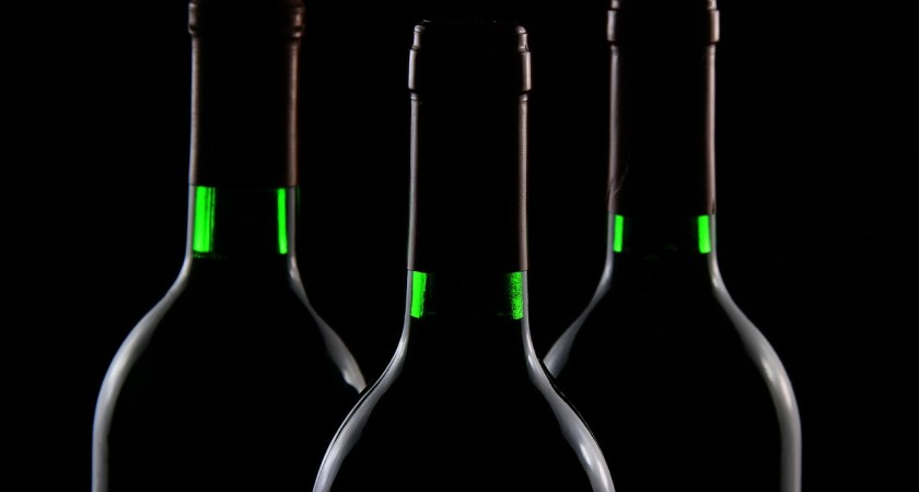 5 Reasons for investing in wine