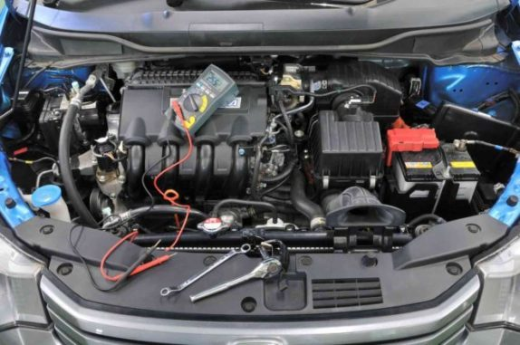 Most Common Engine Problems