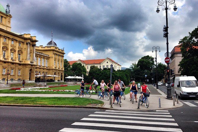Discover Zagreb, Croatia's Capital