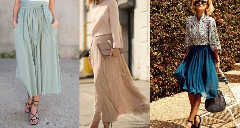 7 Best Bohemian Clothes for Older Women