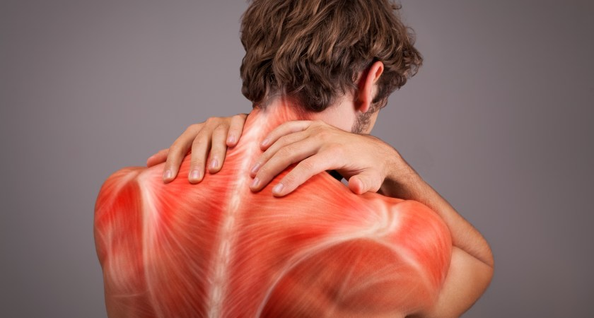 Five Remedies to Beat Body Aches