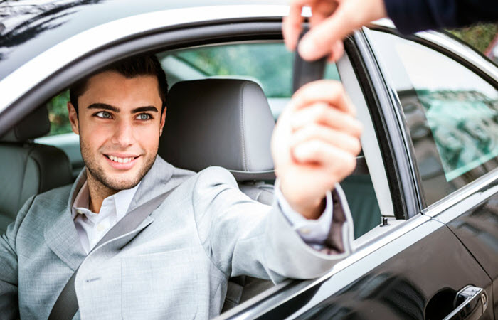 4 Tips for Purchasing a Used Car