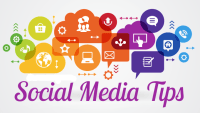 Four Social Media Tips for Businesses