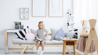 3 Perfect Kid Room Themes for Your Big Girl When She's Not a Baby Anymore