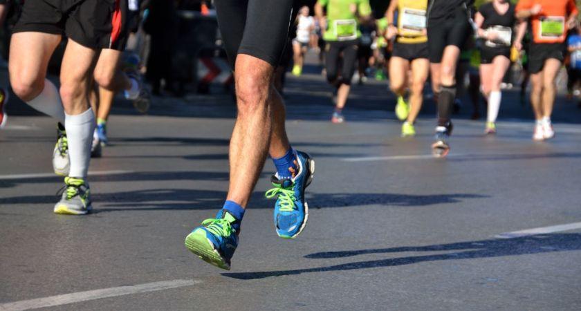 Tips for Newbie Runners