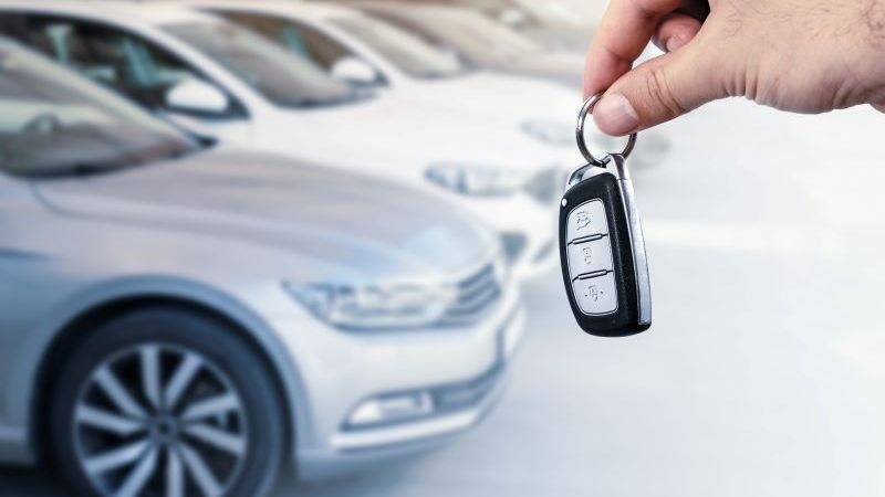 5 Tips for a Smooth Car Buying Process