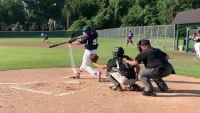Mark Shallenberger University of Evansville Purple Aces Baseball Vanderburgh County