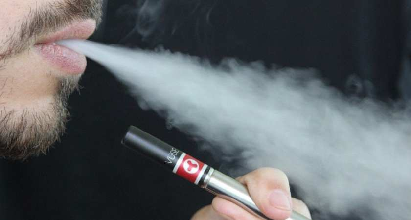 3 Things You Should Know Before You Start Vaping