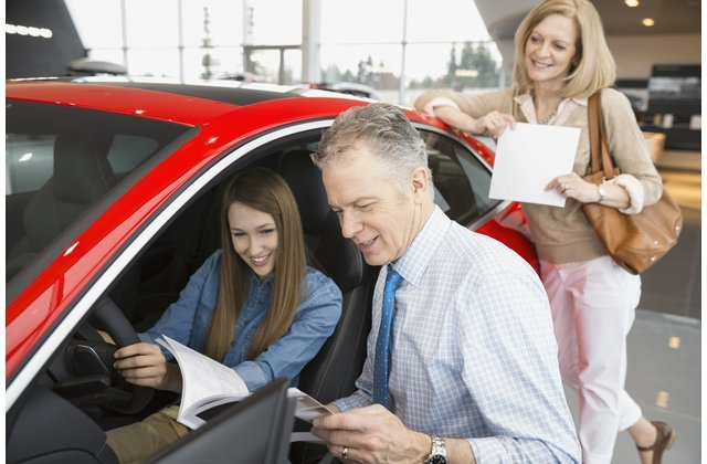 How to Promote Yourself in the Automotive Industry
