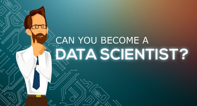 Becoming a Data Scientist: Ten Essential Qualities Required