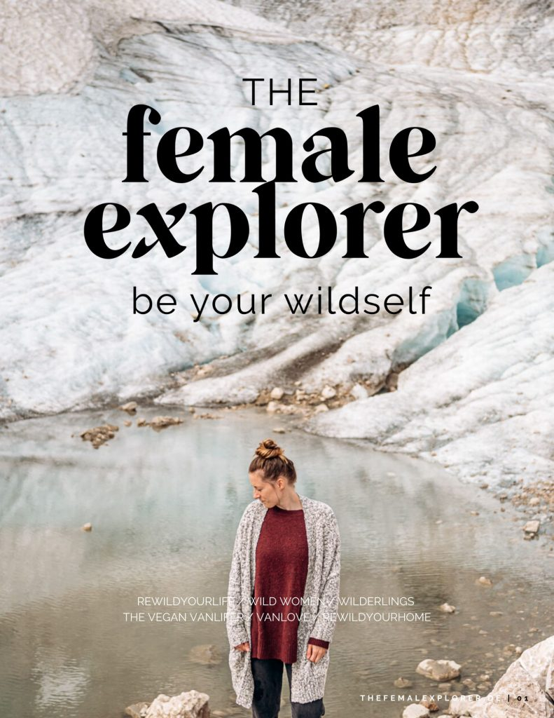 The Female Explorer