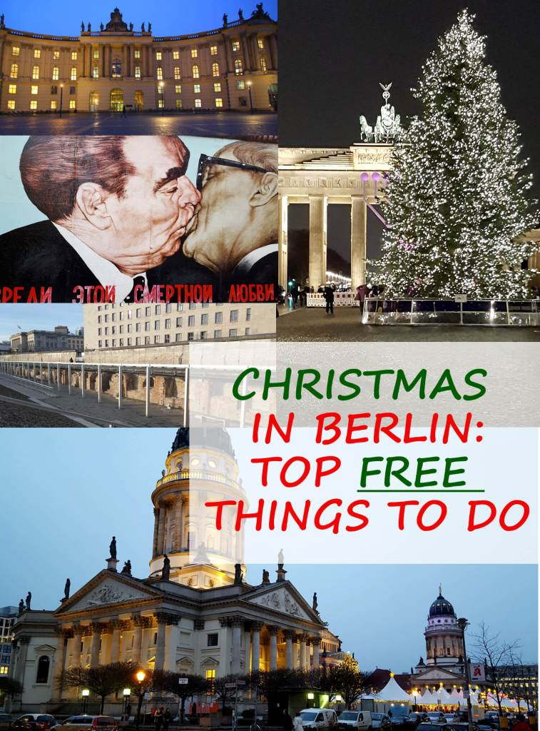 Christmas in Berlin: Top Free Things To Do