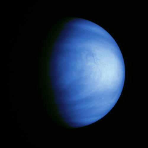 Venus from Galileo (NASA photo)