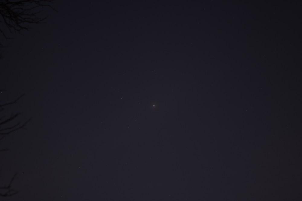 Mars in Pisces, November 19, 2020