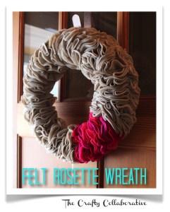 Sarahs wreath