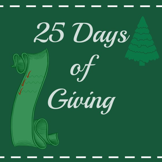 25-days-of-giving