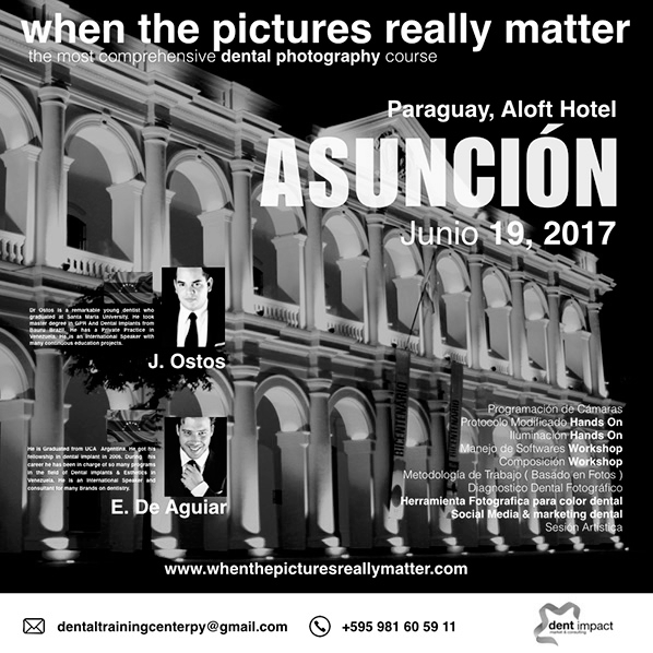 Curso Asunción