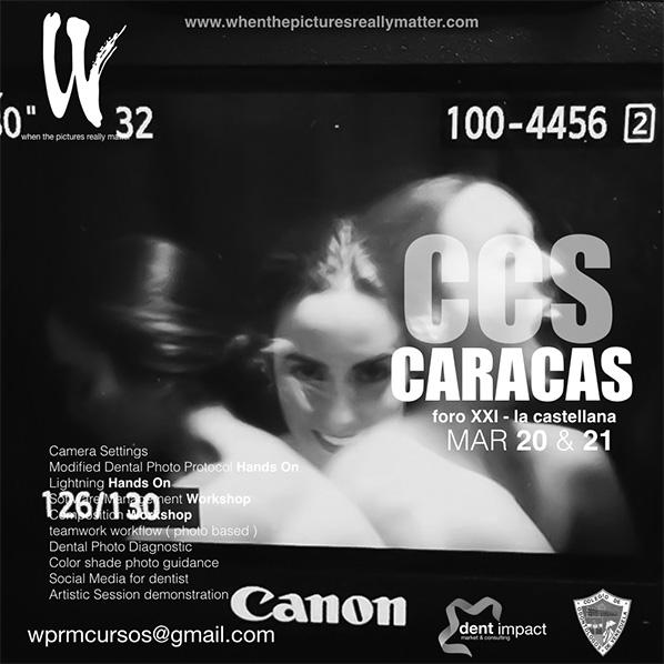 Curso Caracas