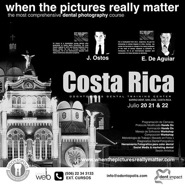 Curso Costa Rica