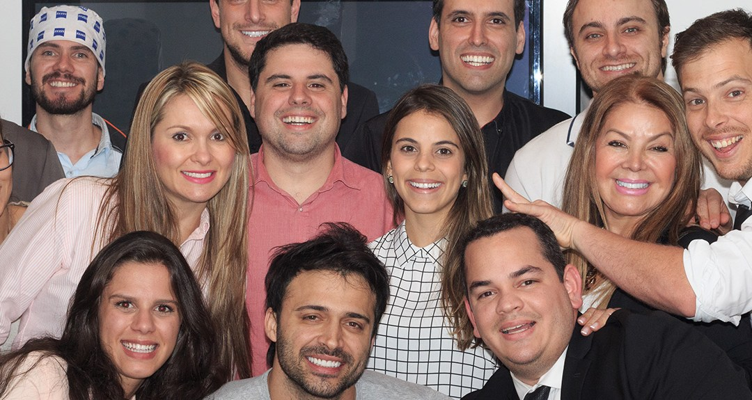 Sao Paulo – Brasil, 4 – 6 de Dicembre  2015