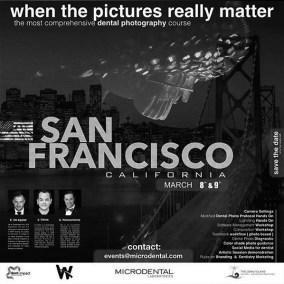 Curso San Francisco